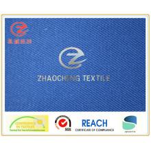 100% Хлопковая ткань Twill Fire Retractant Funcational Fabric (ZCFF009)