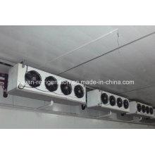 Evaporador refrigerado a ar para câmaras frigoríficas / congeladores