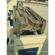 Maquinaria de extrusión de tubos corrugados PVC HDPE