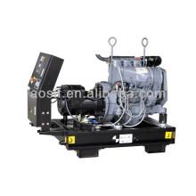 AOSIF 52KW grupo electrógeno diesel refrigerado por aire con motor deutz