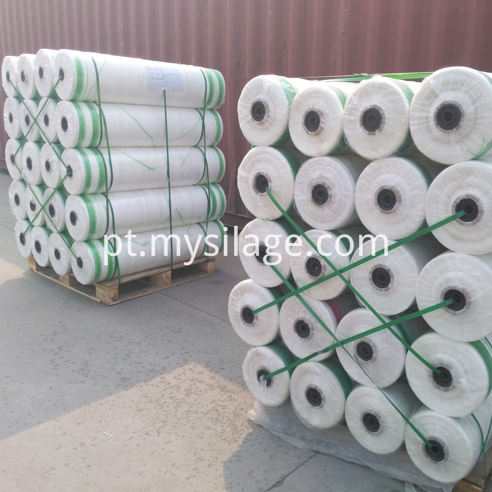bale net for baler