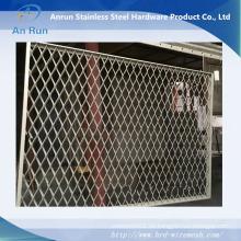 Wire Mesh Metal Fassaden für Buidling