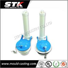 Chine Pièces en plastique d'injection de réservoir d'eau de moulage par injection de Toliet