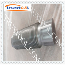 Metal Milling Stainless Steel Patrs