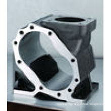 Precision Casting Stainless Steel Pump Casting