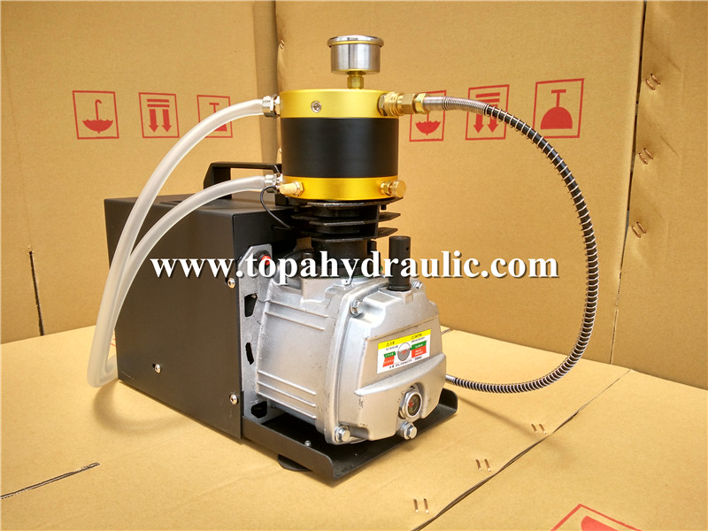 Hot sale PCP Pump 300bar air compressor