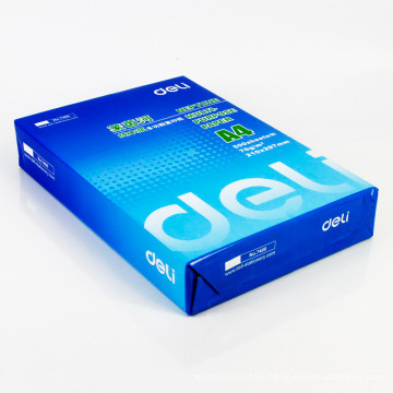 Deli Brand Letter Size/A4 75GSM Office Copier Copy Paper