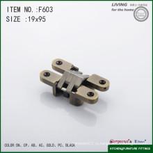 Крестовинный шарнир с шарнирной петлей F603