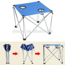 Легкий складной стол для пикника для кемпинга
