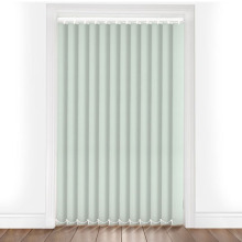 Elegant Fabric Vertical Blinds