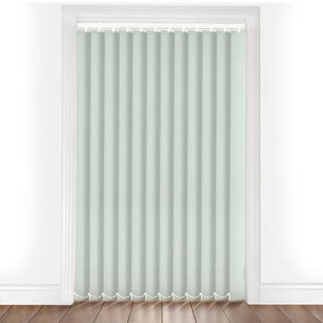 Elegant Fabric Vertical Blinds