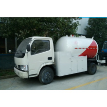 5500liters LPG Tank LPG Dispenser Truck Gas Liquid Gas Truck