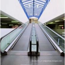 Segurança movendo calçada / escada rolante preço na china
