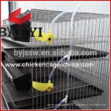Layer Quail Cage For Poultry Farm Equipment
