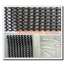 Double-Sides Coated Geotextil Drainage Net