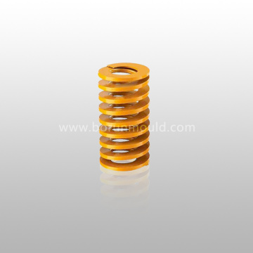 JIS Standard Mould springs