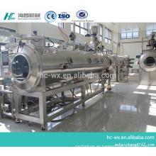 Proveedor de China secadora de vacío para alimentos