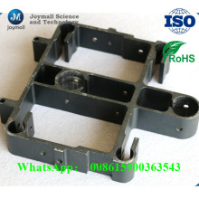 Kundenspezifische Aluminium-Druckguss-Rahmen-Aluminium-Halterung