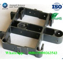 El aluminio modificado para requisitos particulares a presión el soporte de aluminio del marco de la fundición