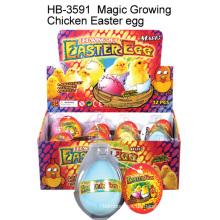 Magic Growing Chicken Osterei