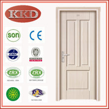 Classical Steel Wood Interior Door JKD-1271 for Project in India