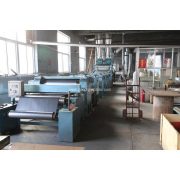 Graphite Sheet Production Line