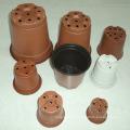 custom EU standard plastic injection Flower pot mould OEM household plastic injection mould for Flower pot