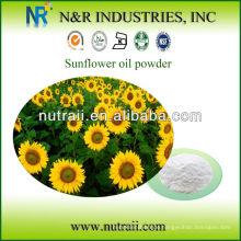 Zuverlässiger Lieferant Bulk Sonnenblumenöl Pulver