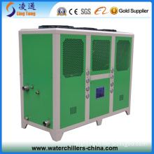 40ton Air Cooled Heat Pump Water Chiller (LT-50A)