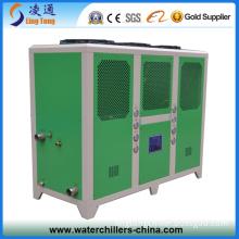 40ton Air Cooled Heat Pump Water Chiller (LT-50A)