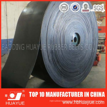 Acid-Base Resistant Nn100-600 Conveyor Belt