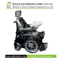 2013top Vender cadeira de rodas de alimentação de energia para idosos