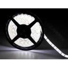 велосипед светодиодные полосы света 12V теплый белый свет