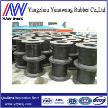SGS ISO Approved Supper Cell Rubber Fender for Wharf