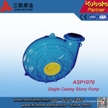 Bomba de lodo de carcasa simple - Sanlian / Kubota