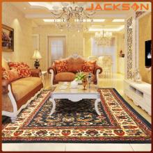 Maßgeschneiderte moderne billige Teppich Teppich