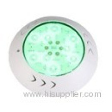 18w Rgb Cree Led Swimming Pool Light Color Changed By Wifi