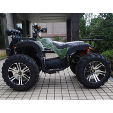 "Manufacturer New Upgraded 14"" Tyre 1500W Electric ATV (JY-ES020B)"