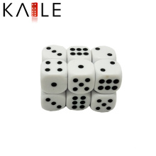 15mm Acrylic Game Dice 6 Sides Wholesale