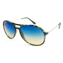 Fashionable Rero Designer Big Lens Eye Sunglasses Wear (14290)