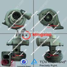 Turbocharger PC400-6 S6D125E 6152-82-8210