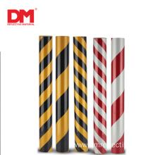 Commerical Grade Stripe Warning Reflective Tape