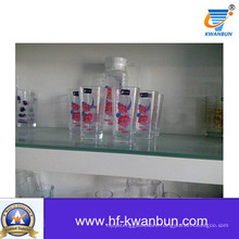 High Quality Glass Jug Set Good Quality Kb-Jh06110