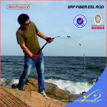 ESR001 SRF Nano Rapide action 1 pc Lumière Spin Australien Estuaire Populaire canne à pêche