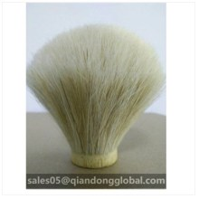 Factory price cheap Horse Hair Shaving Brush Knot