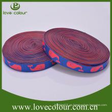 El más nuevo diseño libera el bordado popular de la cinta de la muestra