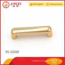 JINZI Alibaba China fornecedor de acessórios fivela lidar com metal
