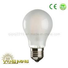 Bulbo Dimmable do Filamento do diodo emissor de luz de 3W 60mm