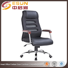 Chaise de bureau pivotante pivotante haute direction de haute qualité