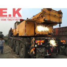 Liebhe160ton Grua móvel do caminhão todo-terreno hidráulico (LTM1160)